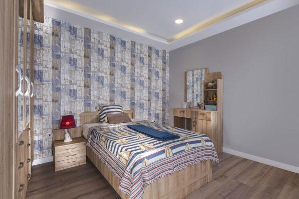 Gerry Bedroom